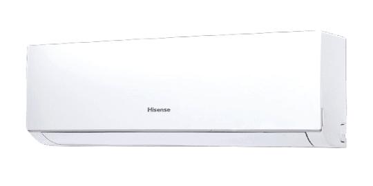 Hisense new comfort airco