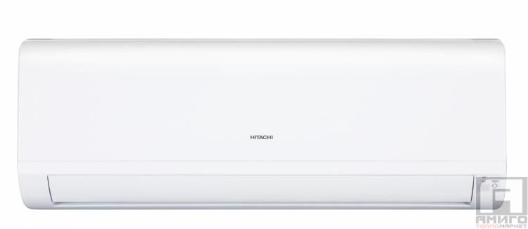 Hitachi performance airco