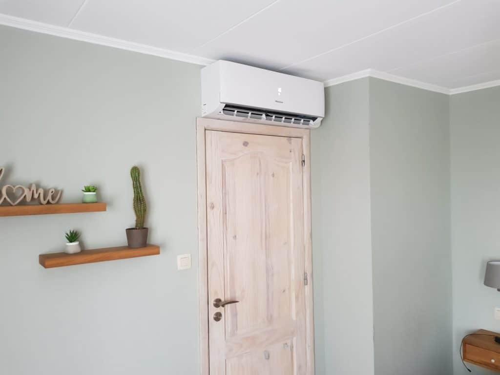 Hisense airconditioning Beveren