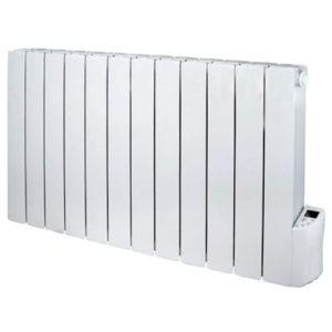 Elektrische verwarming olieradiator
