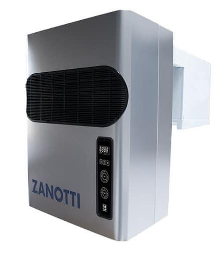 Daikin Zanotti